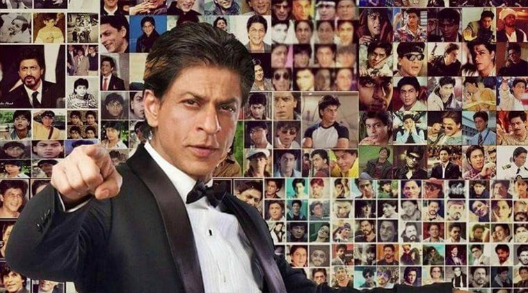 Shahrukh Khan Movies Blogbox