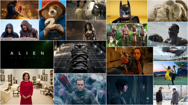 Upcoming hollywood Movies online