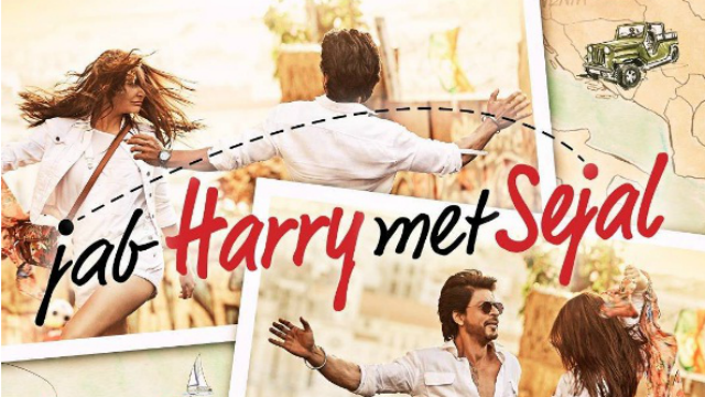 jab harry met sejal Blogbox