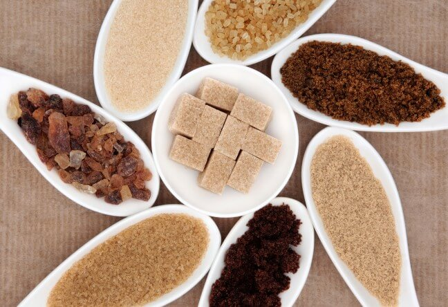 10 Sugar Substitutes That Save Your Health Blogbox Online