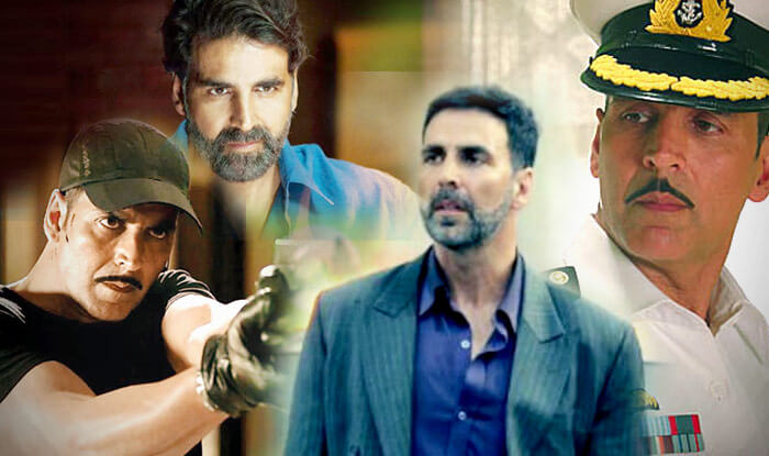 Akshay kumar Upcoming Movies Online
