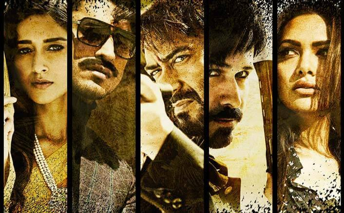 baadshaho reviews online