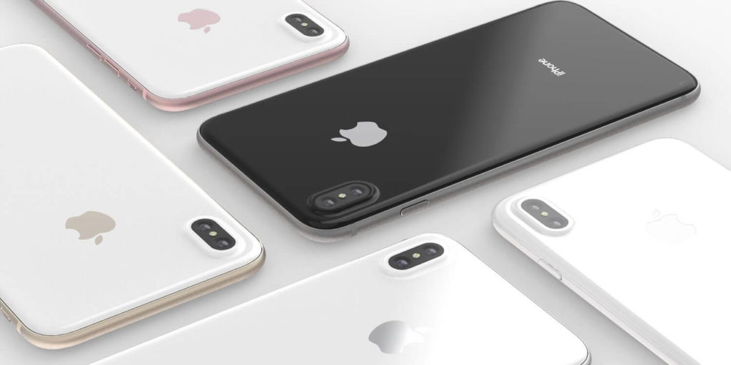 iphone 8 launched