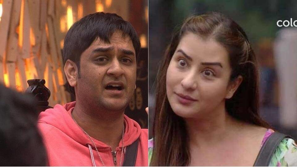 Bigg Boss 11 Shilpa Shinde's secret that Vikas Gupta threatened to reveal
