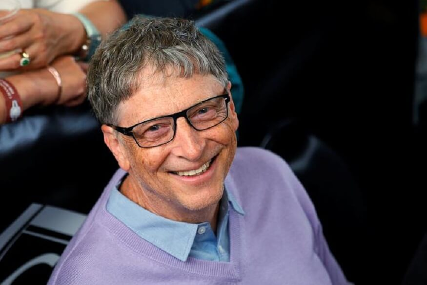 Bill Gates Invests $50 Million