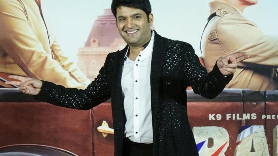 Kapil Sharma will be back with a bang