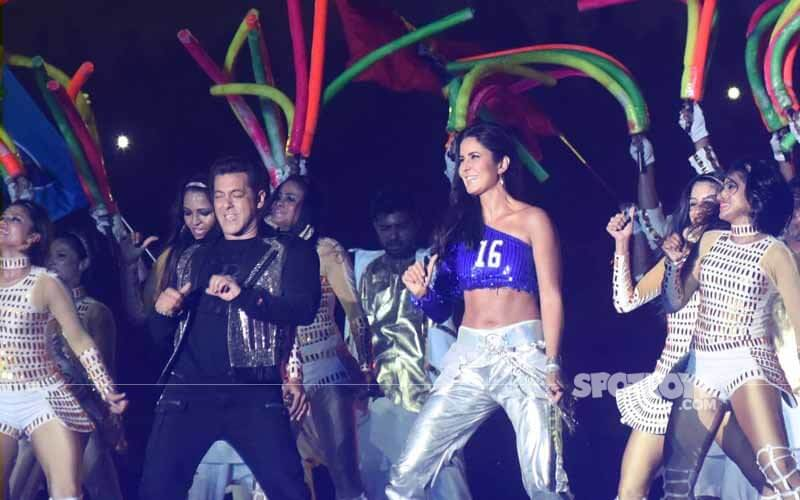 Let Katrina Kaif show you how Salman Khan walks in this hilarious video