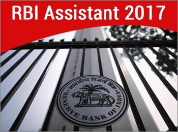 RBI assistant posts