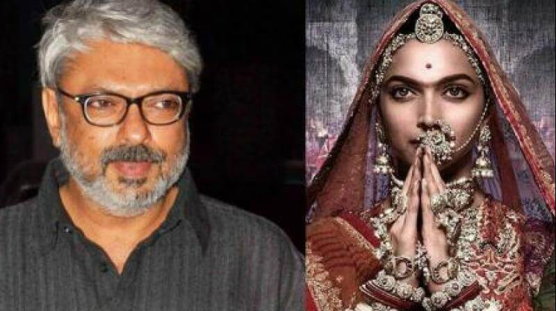 Raj outfit offers Rs 5 crore reward for beheading Deepika & Bhansali