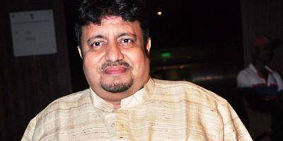 Bollywood actor Neeraj Vora (1)