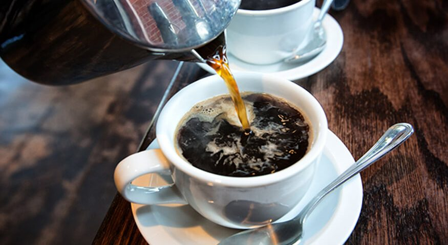 Coffee could potentially help you live longer (1)
