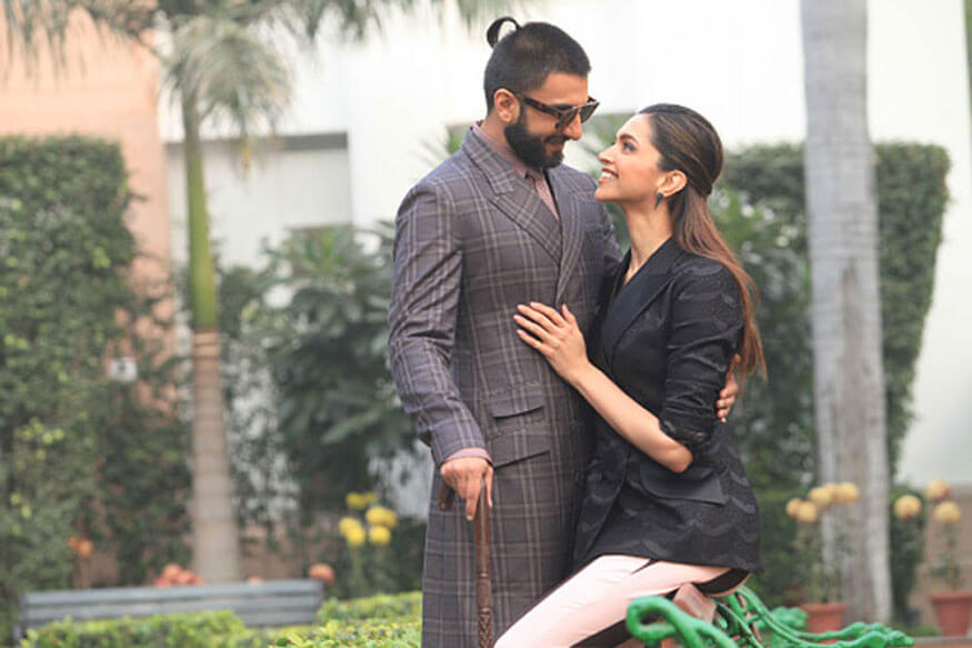 Deepika and Ranveer gonna married soon (1)
