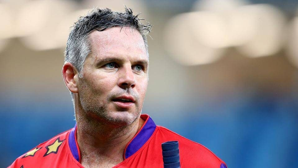 Former Australia cricket team player Brad Hodge (1)