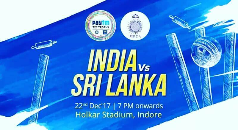 India vs Sri Lanka 2nd T20 (1)