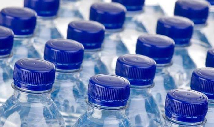Restaurants Will Face Jail Fine for Selling Mineral Water (1)