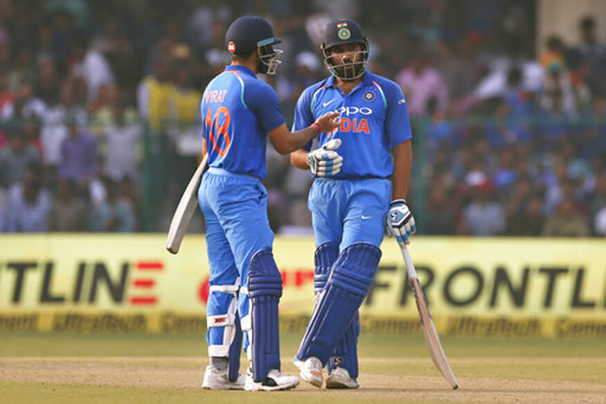 Rohit Sharma is a Better Batsman Than Virat Kohli (1)