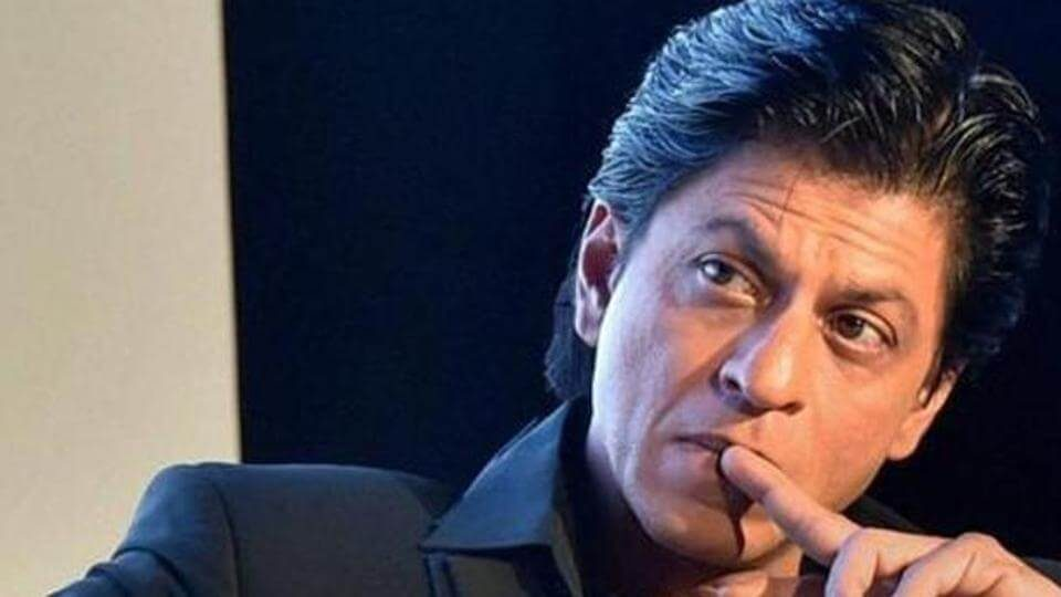 Shah Rukh Khan has slipped to the second rank in the most valued celeb brand ranking