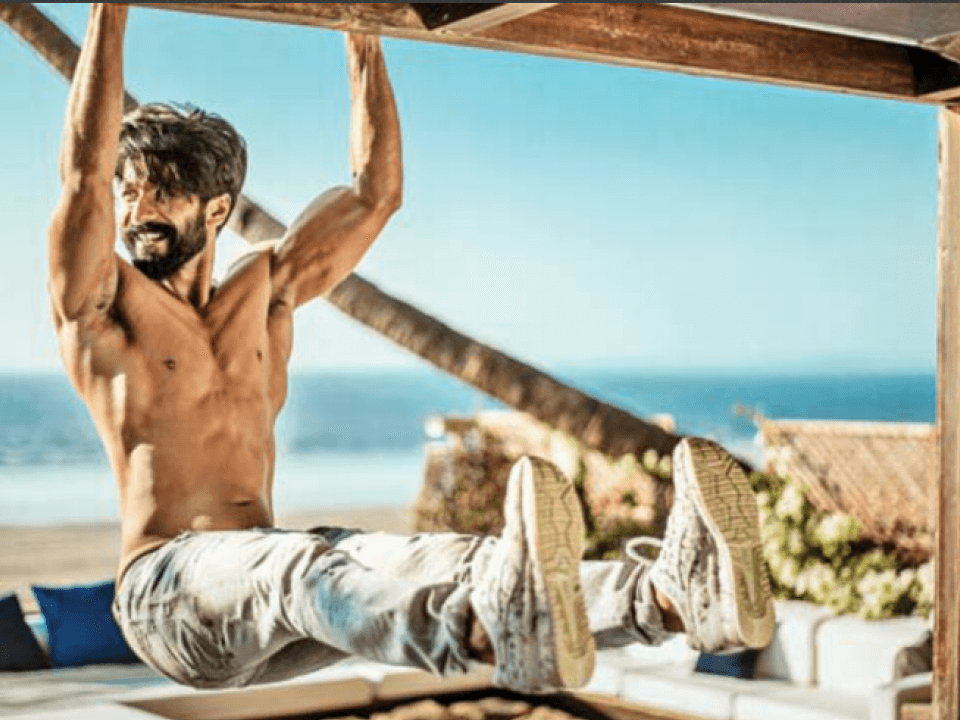 Shahid Kapoor has been voted the Sexiest Asian Man in the world (1)