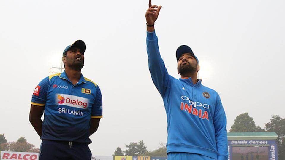 ndia face Sri Lanka in the second ODI encounter in Mohali (1)
