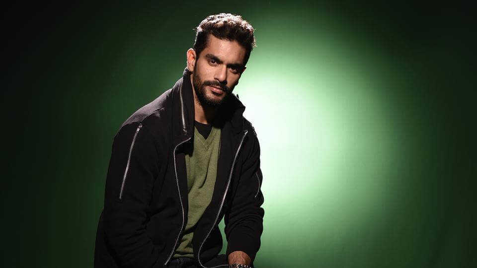 Angad Bedi has earned praise for his role in Tiger Zinda Hai (1)