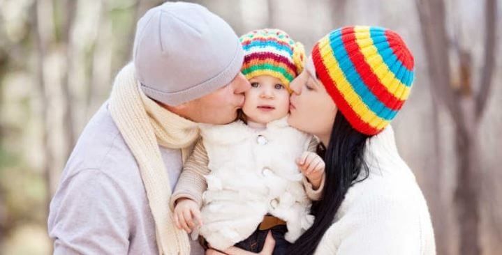 How to Take Care of your Newborn Baby in Winters