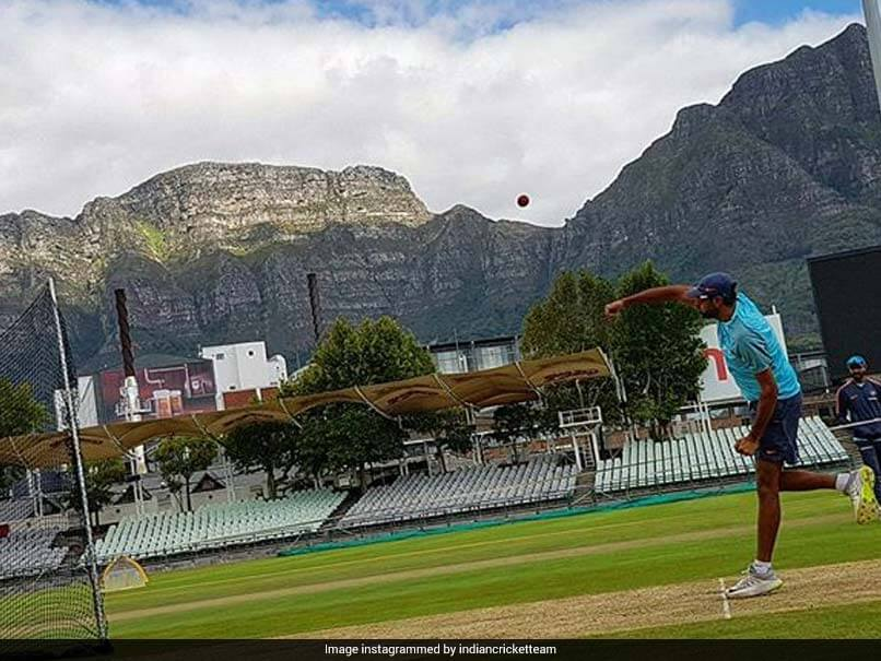 India and South Africa will be played from Friday (1)