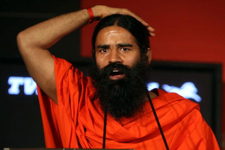 Louis Vuitton loves Baba Ramdev's Patanjali (1)