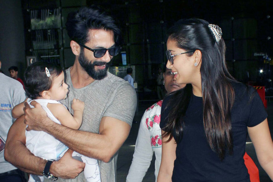 Mira Rajput's pictures (1)