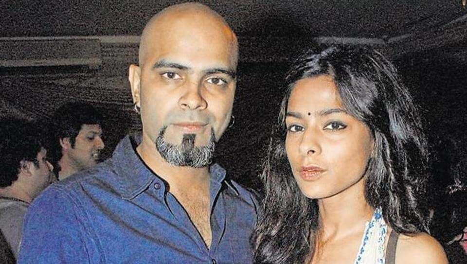Raghu Ram married Sugandha Garg in 2006 (1)