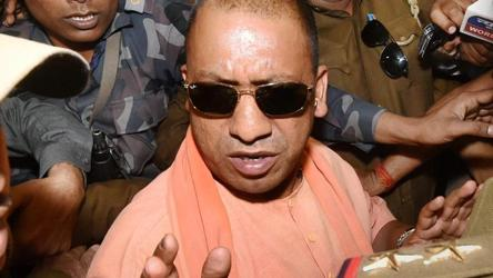 Song for Yogi that sounds like a Kailash Kher (1)