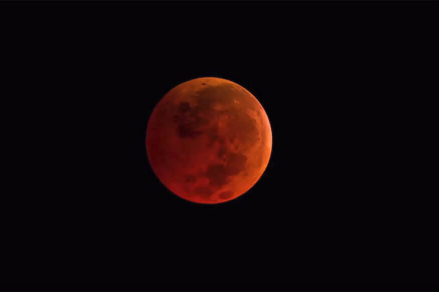 Super Blue Blood Moon is set to make its appearance on January 31 (1)