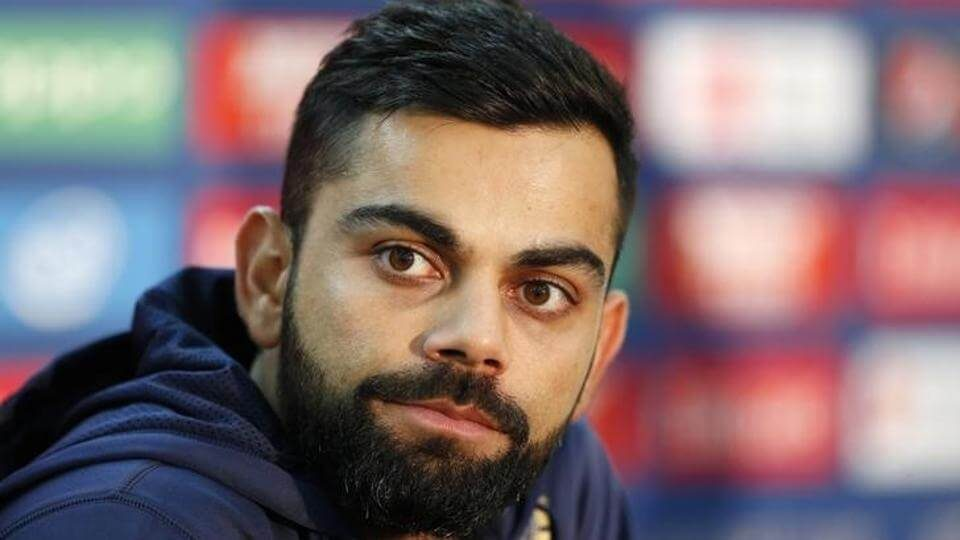 ndian cricket team skipper Virat Kohli dropped Ajinkya Rahane and KL Rahul in favour of Rohit Sharma and Shikhar Dhawan in the Cape Town Test (1)