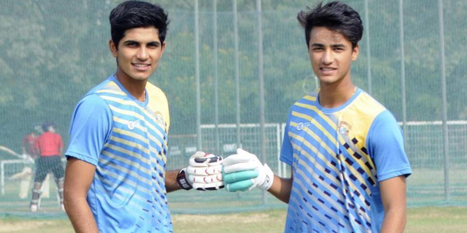 Abhishek Sharma and Shubman Gill members of India's ICC U-19 World Cup winning team will play for Punjab at the Vijay Hazare Trophy (1)