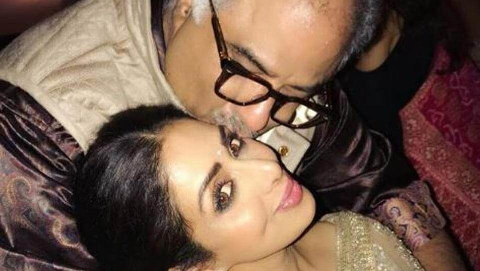 Boney Kapoor was the last person to see Sridevi alive (1)