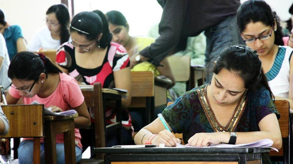 Candidates can now fill up the application form for the Uttar Pradesh joint entrance examination for the bachelor of education 2018-20 (1)