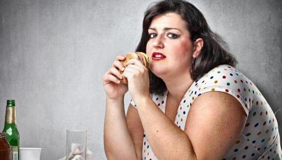 Changes in eating speed can affect changes in obesity BMI and waist circumference say experts (1)