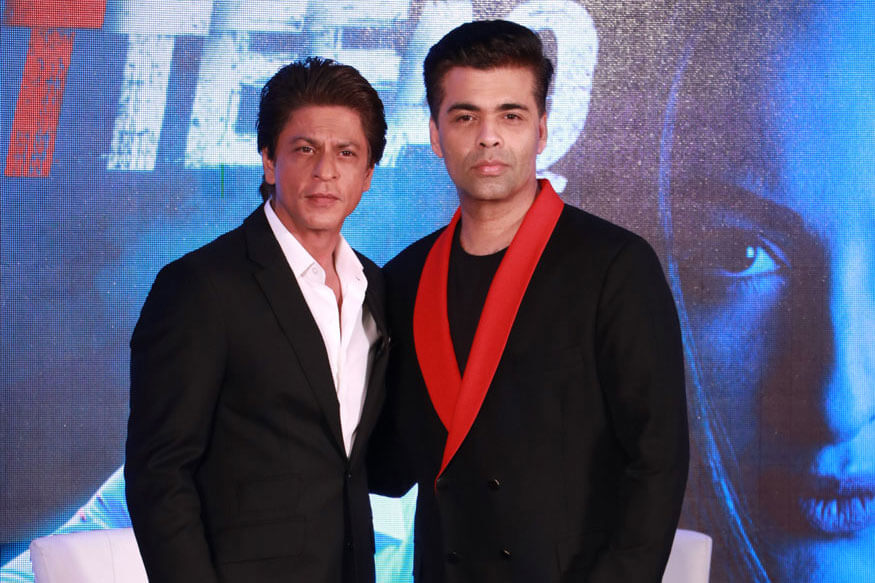Filmmaker Karan Johar says that the film My Name Is Khan (1)