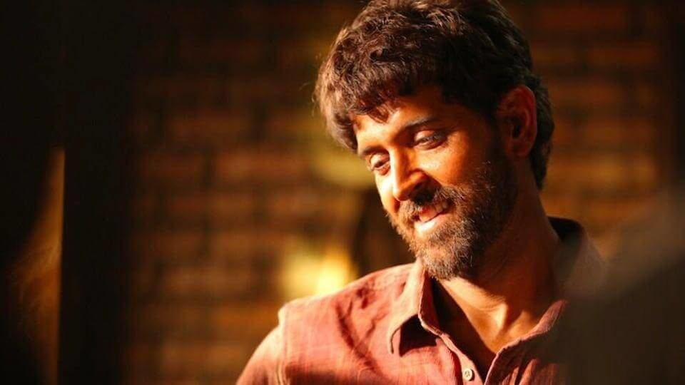 Hrithik Roshan in the official first look of Super 30 (1)