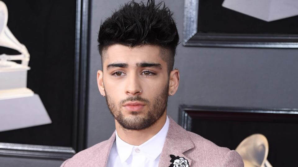 IN the interview Zayn Malik also spoke of his second album. It has an AR Rahman connection (1)