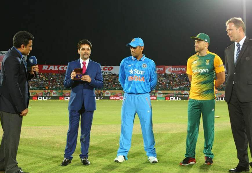 India vs South Africa 2nd T20 Match (1)