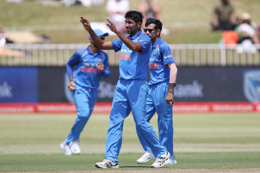 India vs South Africa 3rd ODI (1)