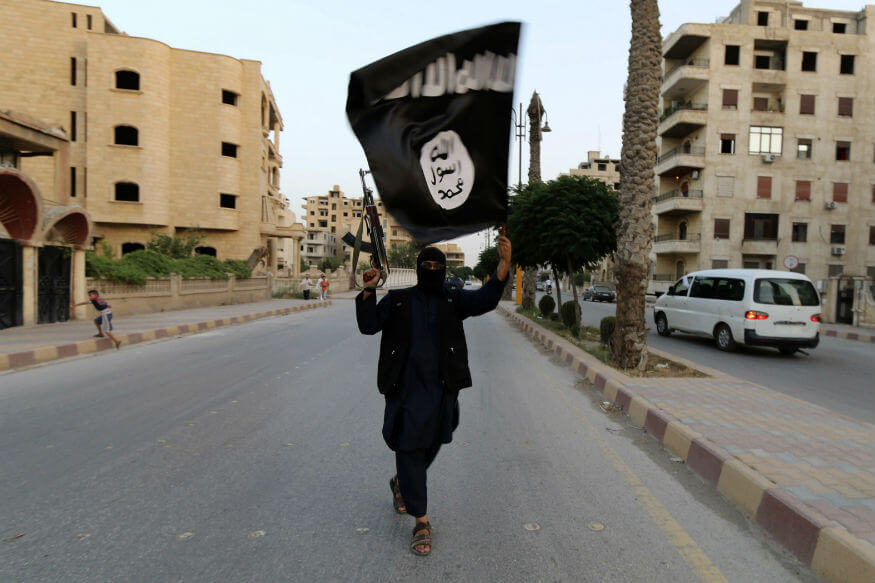 Indian-origin Woman With Alleged ISIS Links Arrested in South Africa (1)