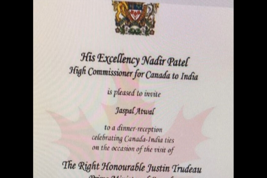 Justin Trudeau in India (1)