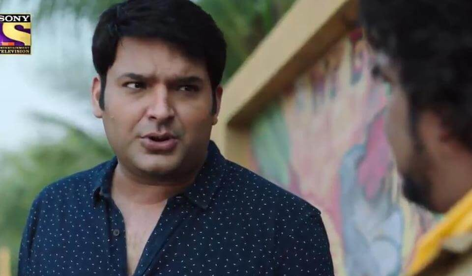 Kapil Sharma is all set for his comeback on the small screen (1)
