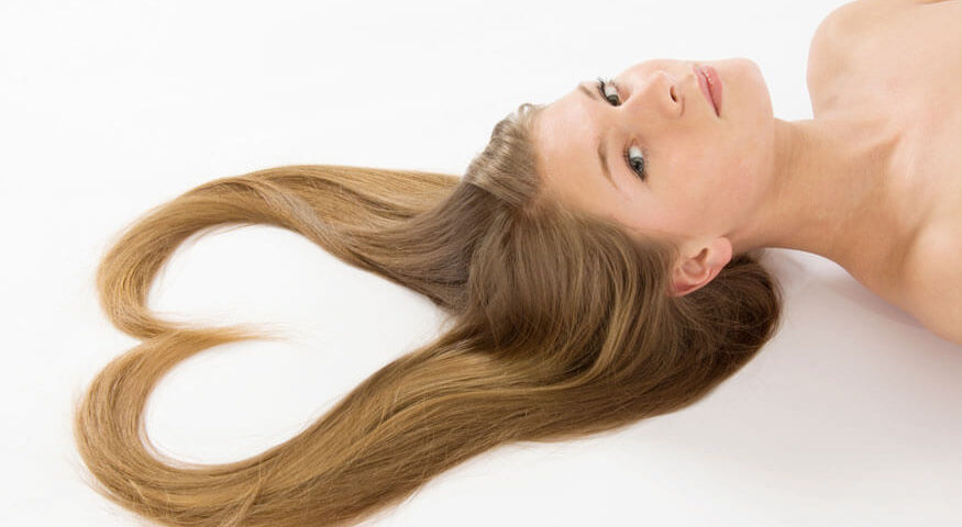 Nature's Secret to Healthy Hair (1)