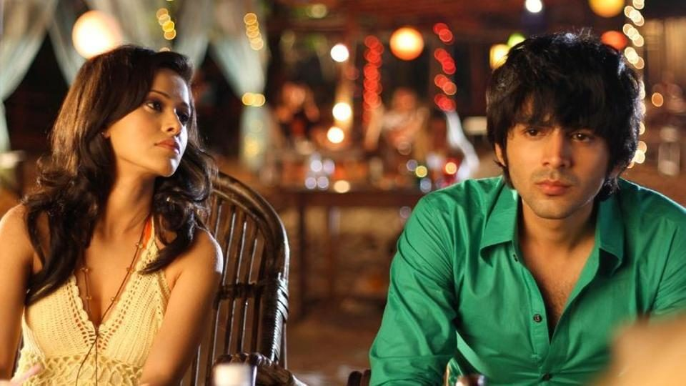 Pyaar Ka Punchnama released in 2011