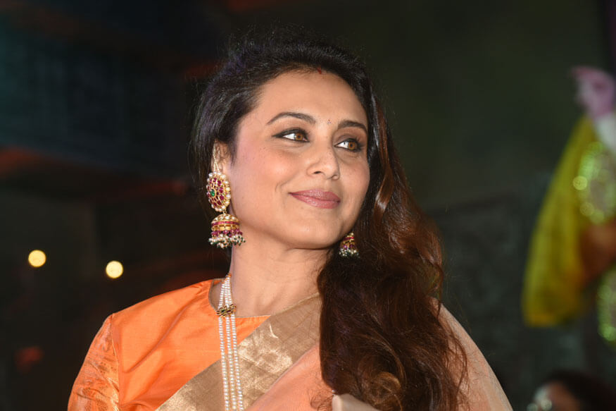 Rani revealed Aditya was not impressed by the films she was doing at the time (1)