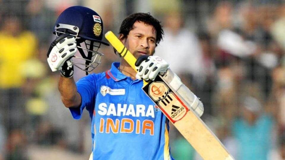 Sachin Tendulkar was named league ambassador for the Twenty20 Mumbai League (1)
