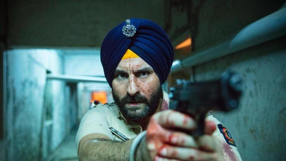 Saif Ali Khan plays Sartaj Singh in Netflix's Sacred Games (1)