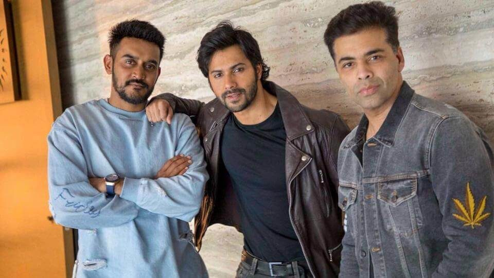 Shashank Khaitan Varun Dhawan and Karan Johar are going to work together again (1)